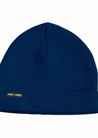BONNET DE QUART AD UNI bonnets uni Saint James adulte