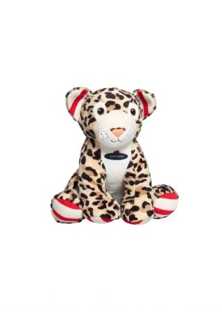 LEO le lion peluche Saint James