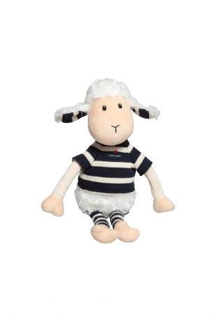 AGNEAU peluche Saint James