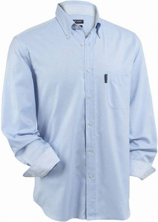 CHEMISE EN COTON AMBOISE ML SAINT JAMES