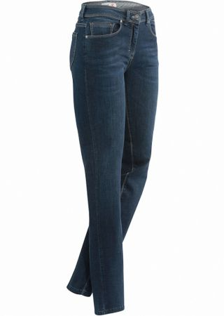 EMELINE pantalon femme jean Saint James
