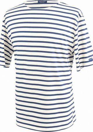 LEVANT MODERNE  tee shirt Saint James femme