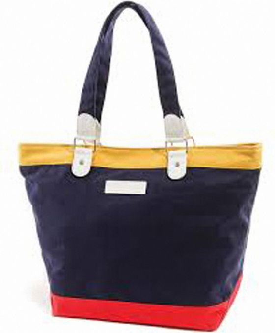 SAC TRICOLORE SAINT JAMES