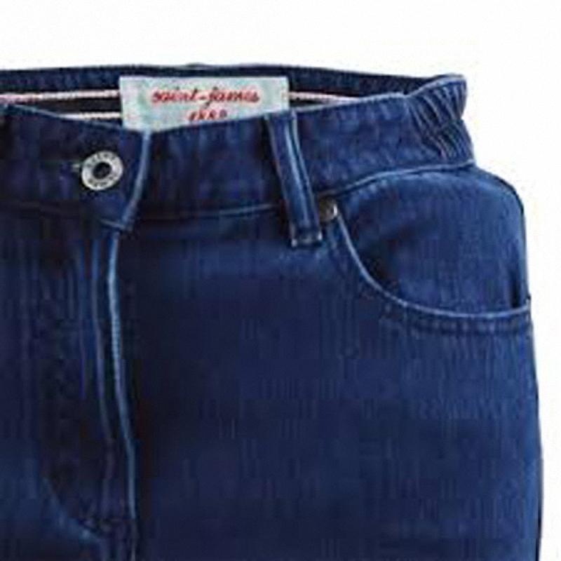 Patricia Pantalon Femme Pantalones Bajas Mujer Le Matelot Boutique Vetements Saint James